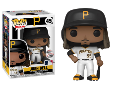 Pop! MLB: Pirates - Josh Bell