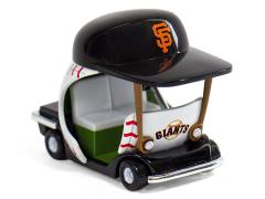 MLB Bullpen Buggies San Francisco Giants