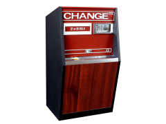 RepliTronics 1/6 Scale Arcade Change Machine USB Charging Station