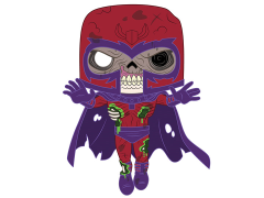 Pop! Marvel: Marvel Zombies - Magneto
