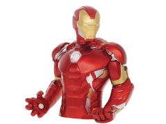 Avengers Iron Man Bust Bank