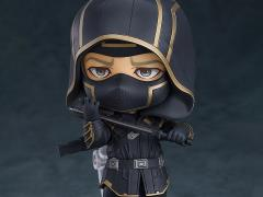 Avengers: Endgame Nendoroid No.1290DX Hawkeye
