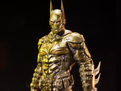Batman: Arkham Knight Museum Masterline Batman Beyond (Gold Ver.) 1/3 Scale Statue