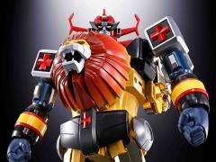 Future Robot Daltanious Soul of Chogokin GX-59R Daltanious