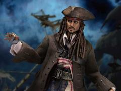 Pirates of the Caribbean Dynamic 8ction Heroes DAH-017 Jack Sparrow