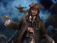 Pirates of the Caribbean Dynamic 8ction Heroes DAH-017 Jack Sparrow