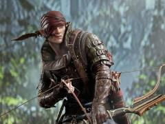 The Witcher 2 Premium Masterline Iorveth 1/4 Scale Limited Edition Statue