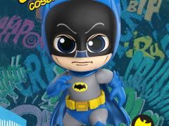 Batman Classic TV Series Cosbaby Batman