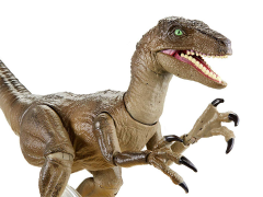 Jurassic Park Amber Collection Velociraptor