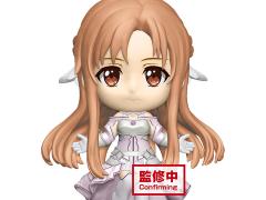 Sword Art Online: Alicization Chibi Kyun-Chara Asuna
