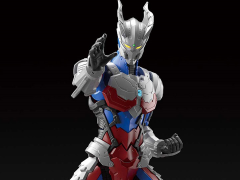 Ultraman Figure-rise Standard Ultraman Zero Suit (Action Ver.) Model Kit