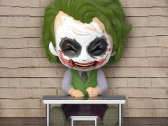 The Dark Knight Trilogy Cosbaby The Joker (Laughing Ver.)