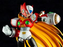 Mega Man X Zero 1/12 Scale Model Kit
