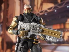Overwatch Ultimates Soldier: 76 (Golden Skin) Figure