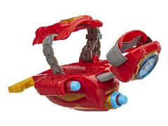 Marvel Avengers NERF Power Moves Iron Man Repulsor Blast