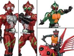 Kamen Rider Shodo-X Vol.9 Box of 10 Exclusive Figures