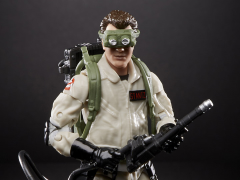 Ghostbusters Plasma Series Ray Stantz (Terror Dog BAF)