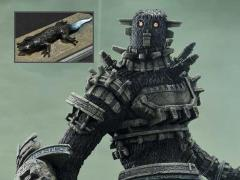 Shadow of the Colossus Ultimate Diorama Masterline The Third Colossus Exclusive Statue