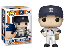Pop! MLB: Astros - Alex Bregman