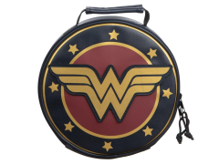 DC Comics Wonder Woman Crest Lunch Box
