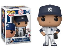 Pop! MLB: Yankees - Gleybor Torres