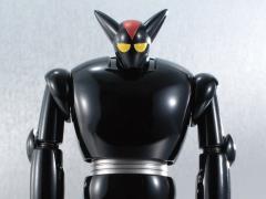 Tetsujin 28-Go Soul of Chogokin GX-29R Black Ox