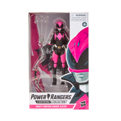 POWER RANGERS LA FOUDRE COLLECTION Wave 5-Mighty Morphin Blue Ranger