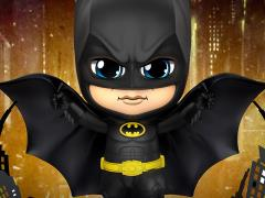 Batman Returns Cosbaby Batman