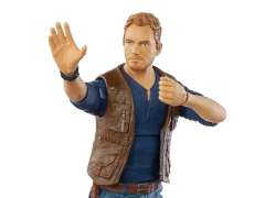 Jurassic World: Fallen Kingdom Amber Collection Owen Grady