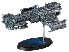StarCraft II: Wings of Liberty Terran Battlecruiser Replica