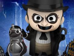 Batman Returns Cosbaby The Penguin