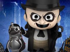 Batman Returns Cosbaby The Penguin