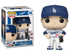 Pop! MLB: Dodgers - Cody Bellinger