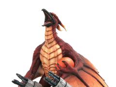 Godzilla vs. Mechagodzilla II Gallery Rodan Figure
