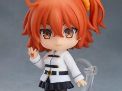 Fate/Grand Order Nendoroid No.703b Master (Female Protagonist)