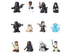 Star Wars Micro Force Blind Bag Wave 2 Box of 24 Two-Packs