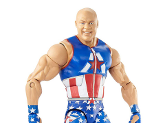 WWE Elite Collection Series 66 Kurt Angle Figure