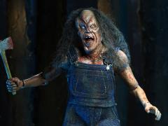 Hatchet Victor Crowley Figure