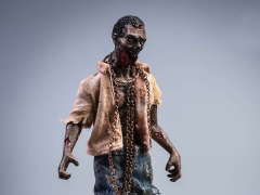 Zombie Version A 1/12 Scale Figure