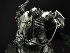 Berserk Ultimate Premium Masterline Skull Knight on Horseback Deluxe 1/4 Scale Limited Edition Statue