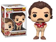 Pop! TV: Magnum, P.I. - Thomas Magnum
