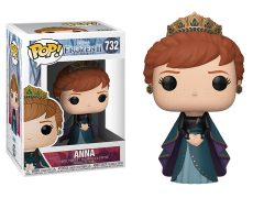 Pop! Disney: Frozen II - Anna (Epilogue Dress)