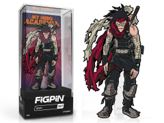 My Hero Academia FiGPiN #327 Stain