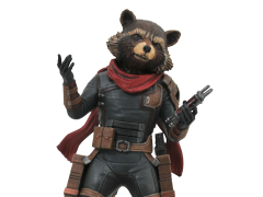 Avengers: Endgame Gallery Rocket Raccoon Figure