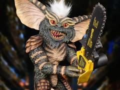 Gremlins Stripe with Chainsaw 1/2 Scale Statue
