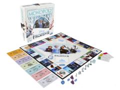 Monopoly: Frozen II Edition