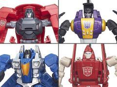 Transformers Combiner Wars Legends Wave 1 Set of 4 Figures