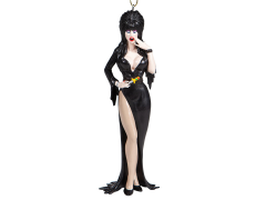 Elvira: Mistress of the Dark Sexy Surprise Ornament
