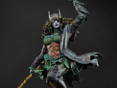 Dark Nights: Metal Museum Masterline The Drowned 1/3 Scale Limited Edition Statue