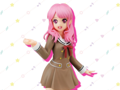 BanG Dream! Girls Band Party! Premium Aya Maruyama (School Days Ver.) Figure